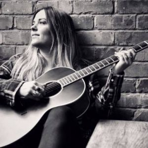 Live Music: Sally Rea Morris