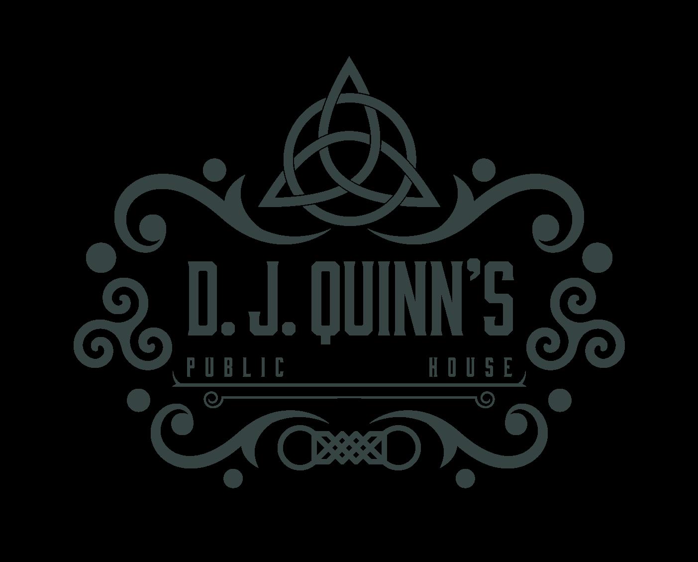 D. J. Quinn's