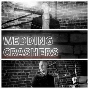 Live Music: The Wedding Crashers